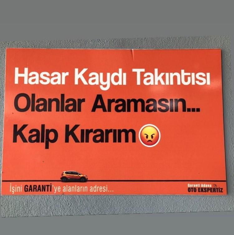 Adana Oto Ekspertiz
